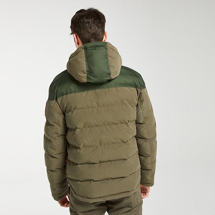 Men's South Twin Hooded Jacket-