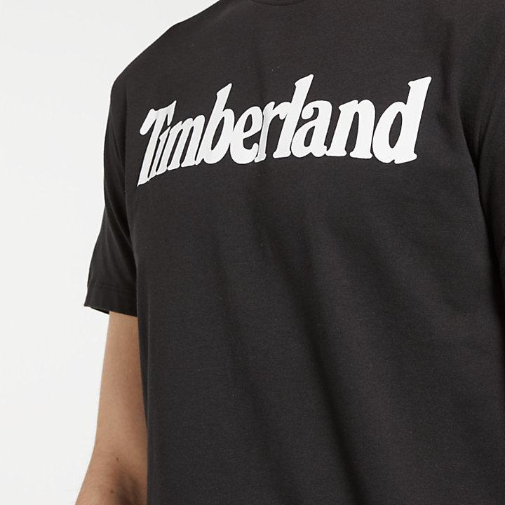 Men's Essential Logo T-Shirt-