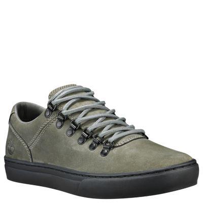 Men's Adventure Cupsole Alpine Sneakers