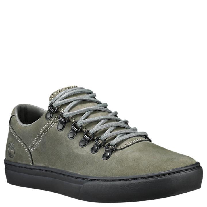 Men's Adventure Cupsole Alpine Sneakers-
