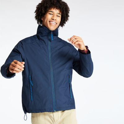Men's Mt. Crescent Fleece-Lined Waterproof Jacket