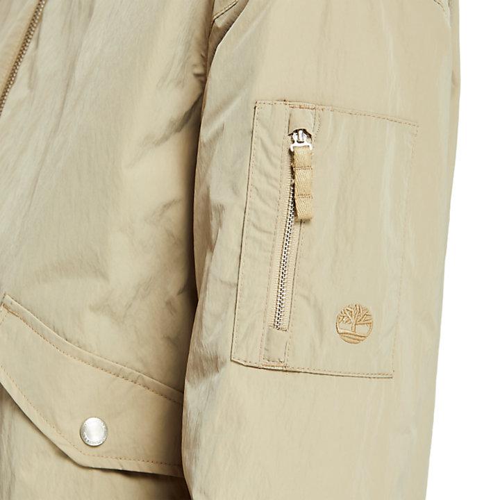 Women's Hix Mountain Insulated Bomber Jacket-