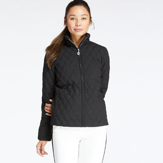 Women's Piper Mountain Quilted Jacket