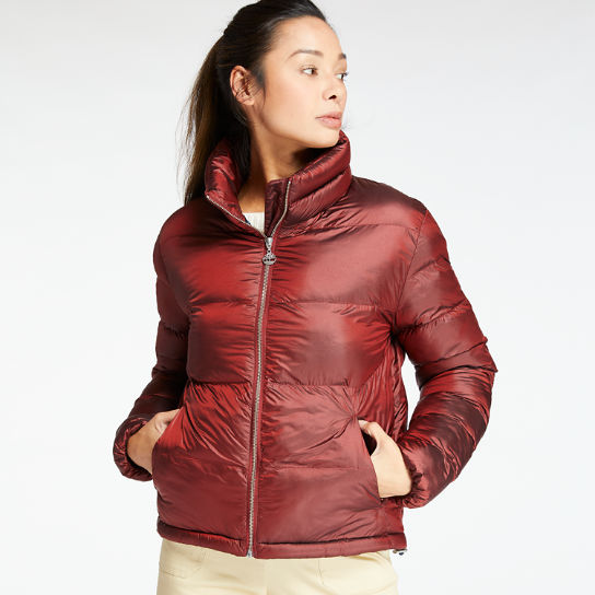 Women's Mt. Rosebrook Insulated Jacket