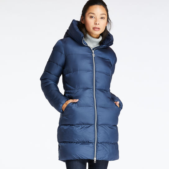 Women's Mt. Rosebrook Insulated Parka