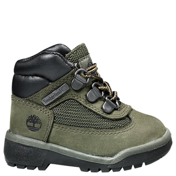 Toddler Mid Field Boots-