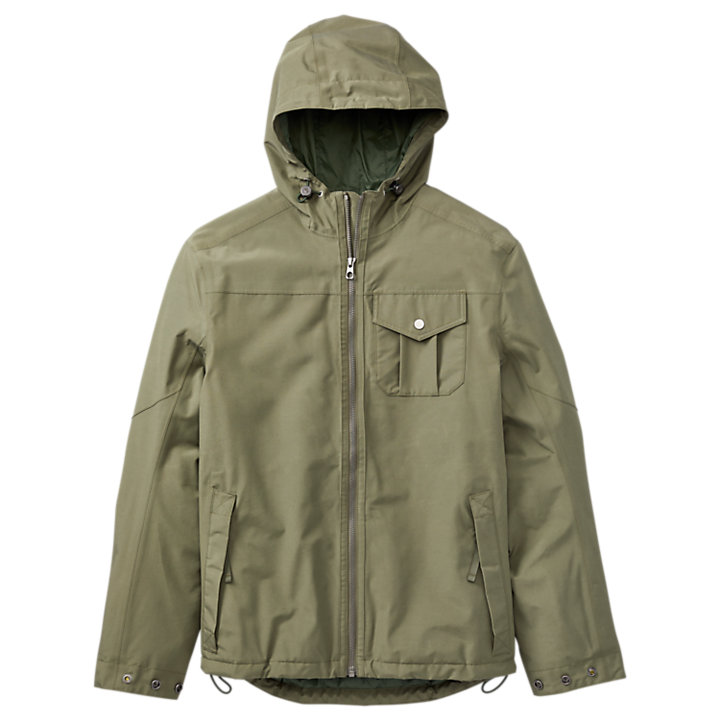 Men's Mt. Davis Waterproof Jacket-