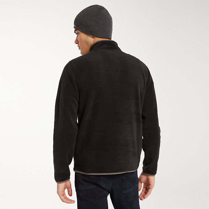 Men's Mt. Willard Quarter-Zip Fleece Jacket-