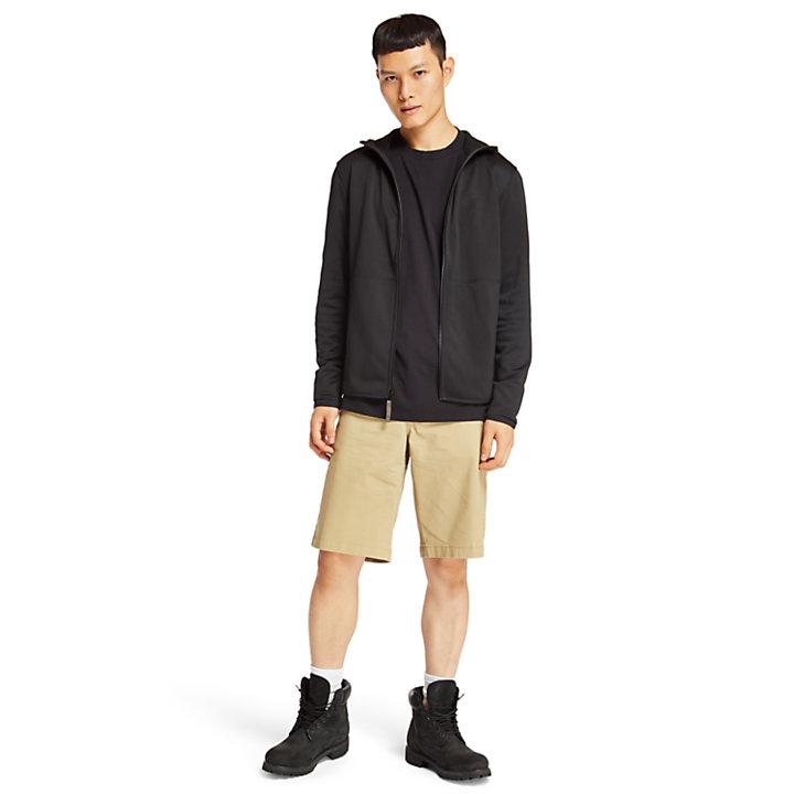 Men's Belknap Mountain Hooded Fleece Jacket-