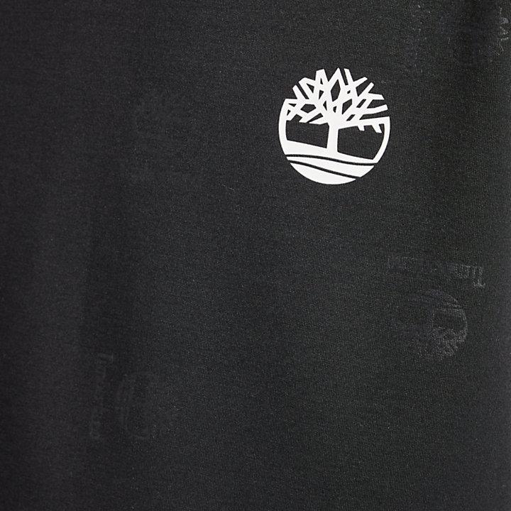 Men's Pullover Monogram Hoodie-