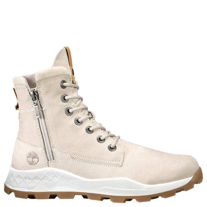 77e11466a9 Men's Brooklyn Side-Zip Sneaker Boots | Timberland US Store