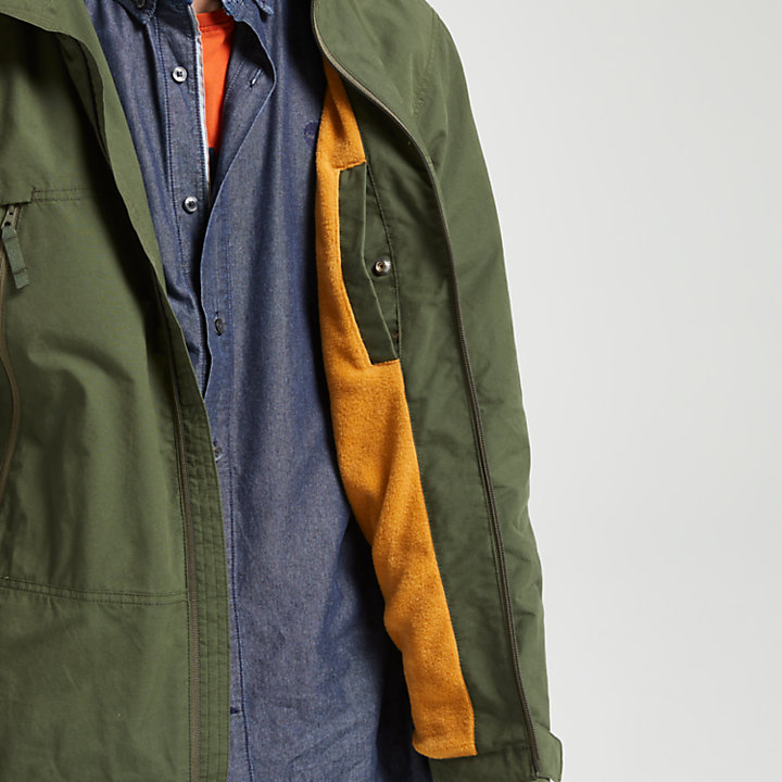Men's Ludlow Mountain Lightweight Jacket-
