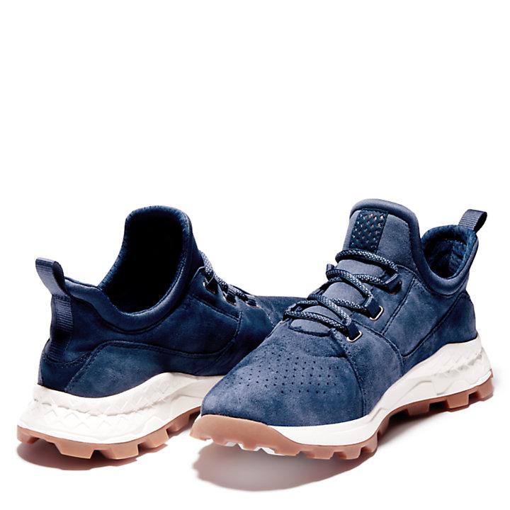 Men's Brooklyn Perforated Sneakers-