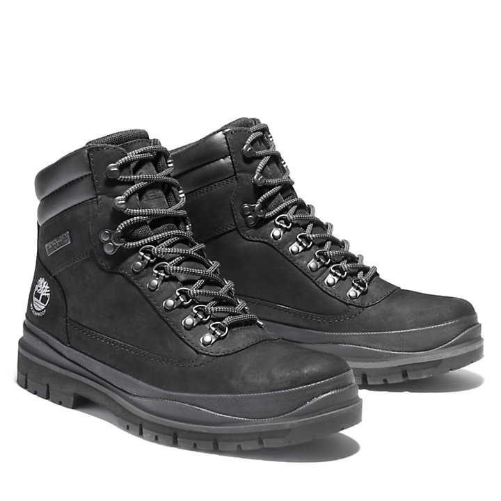 Men's Field Trekker Waterproof Boots-