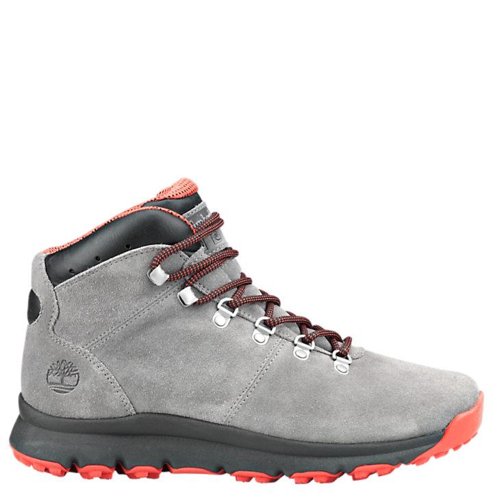 Men's World Hiker Mid Boots-