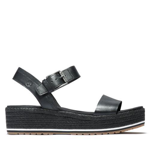 Women's Santorini Sun Ankle Strap Sandals-