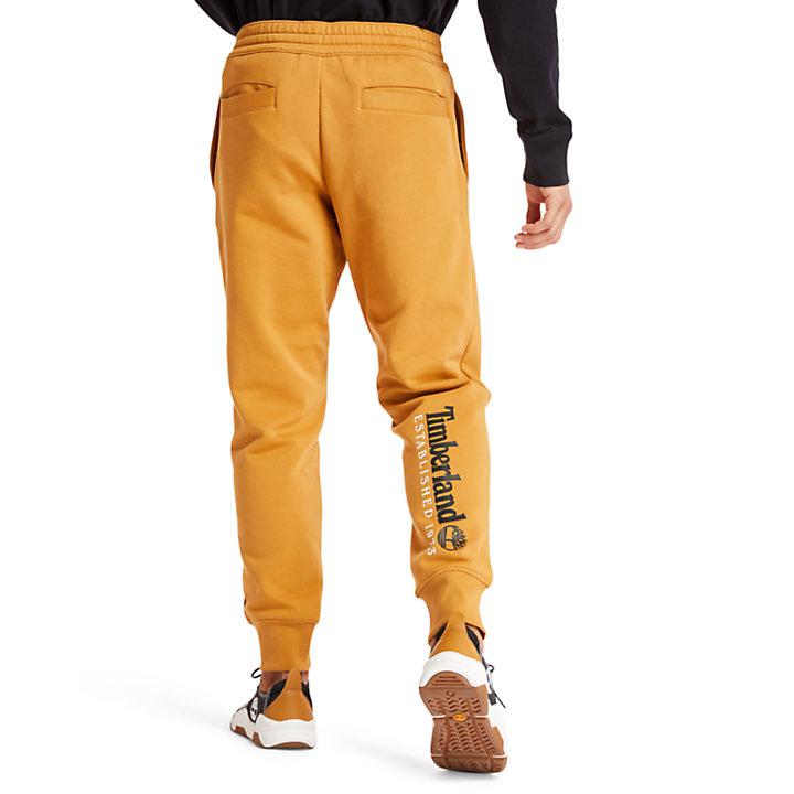 Men's Essential Logo Sweatpants-