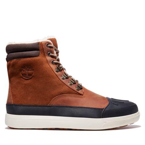 Men's Ashwood Park Waterproof Boots-