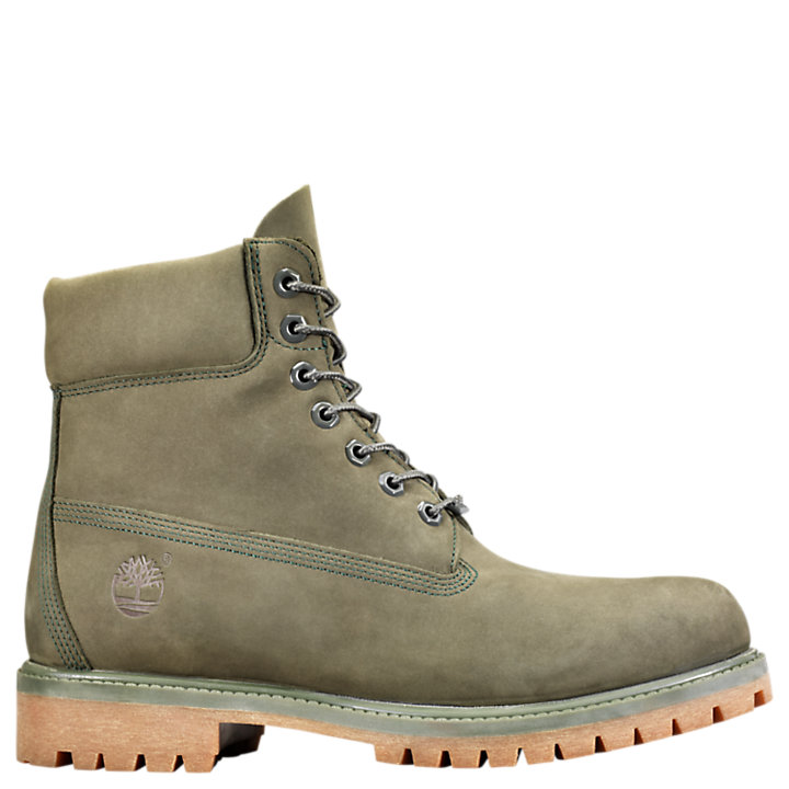 finest selection aliexpress new product Men's 6-Inch Premium Waterproof Boots