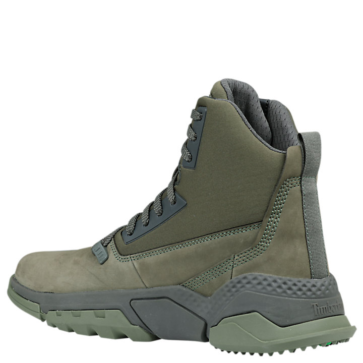 Men's CityForce Raider Sneaker Boots-