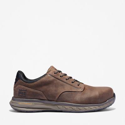 Men's Drivetrain Casual Composite Toe Work Shoe