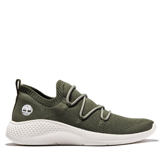 Men's FlyRoam™ Go Jacquard Sneakers