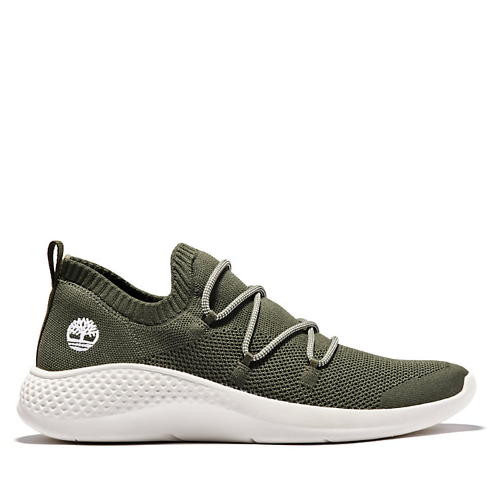 Men's FlyRoam™ Go Jacquard Sneakers-
