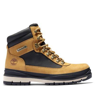 Men's Field Trekker Waterproof Boots | Timberland US Store