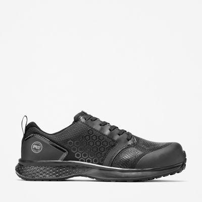 Men's Reaxion Composite Toe Work Sneaker