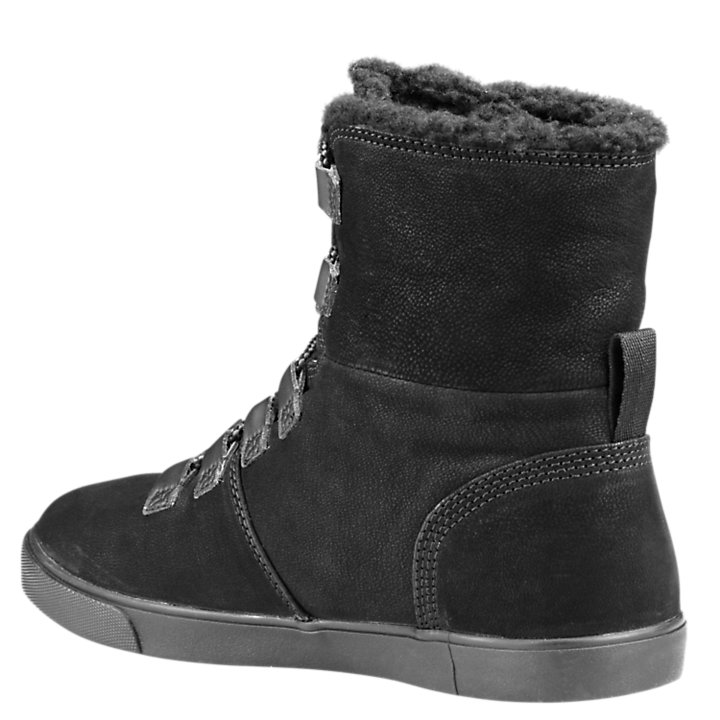 Women's Dausette Fleece Fold-Down Boots-