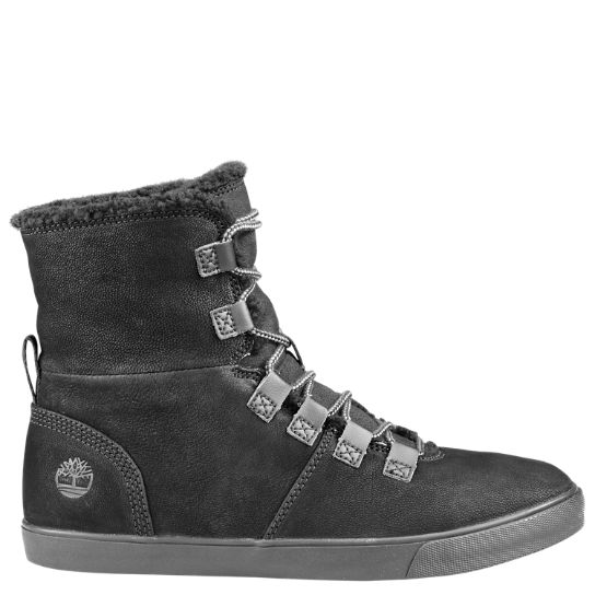 Women's Dausette Fleece Fold-Down Boots