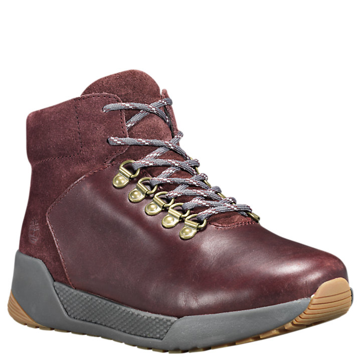 Women's Kiri Up Waterproof Hiking Boots-