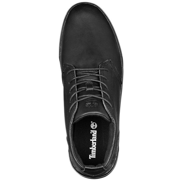 Men's Groveton Leather Chukka Shoes-