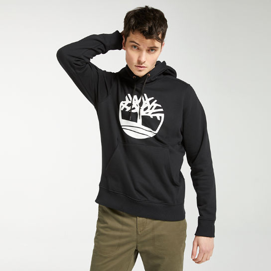 Men's Classic Tree Logo Hoodie | Timberland US Store