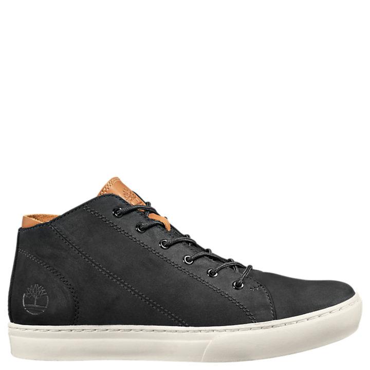Men's Adventure Modern Chukka Shoes-