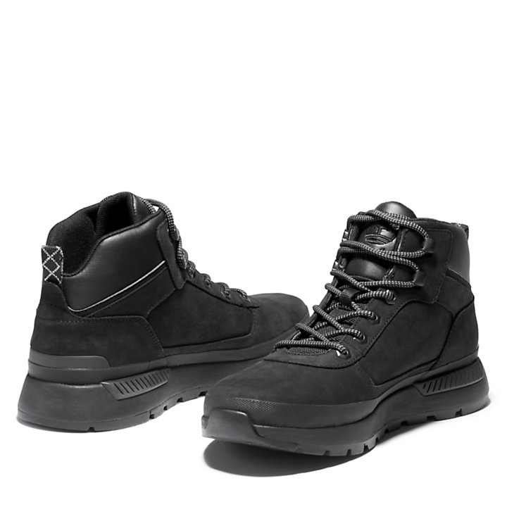 Men's Field Trekker Mid Boots-