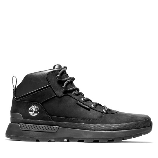 Men's Field Trekker Mid Boots