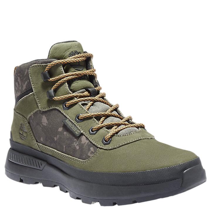 Men's Field Trekker Mid Boots-