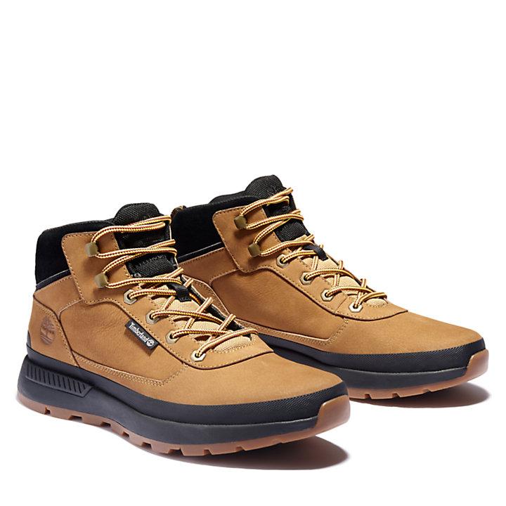 Men's Field Trekker Mid Boots