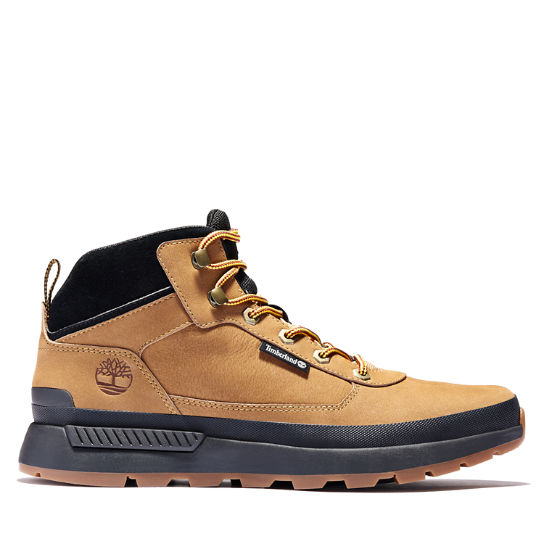 bar Anémona de mar Alacena  Men's Field Trekker Mid Boots | Timberland US Store