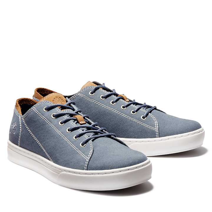 Men's Adventure Cupsole Sneakers-