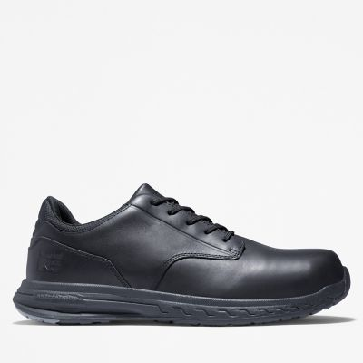 Men's Timberland PRO® Drivetrain Comp-Toe Work Shoes