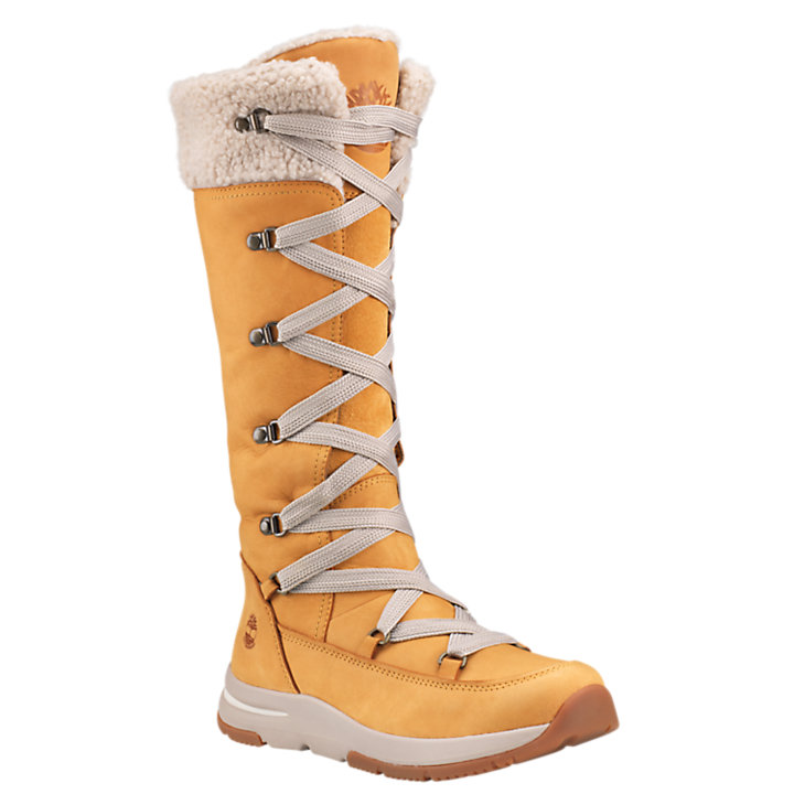 Women's Mabel Town Tall Waterproof Boots-