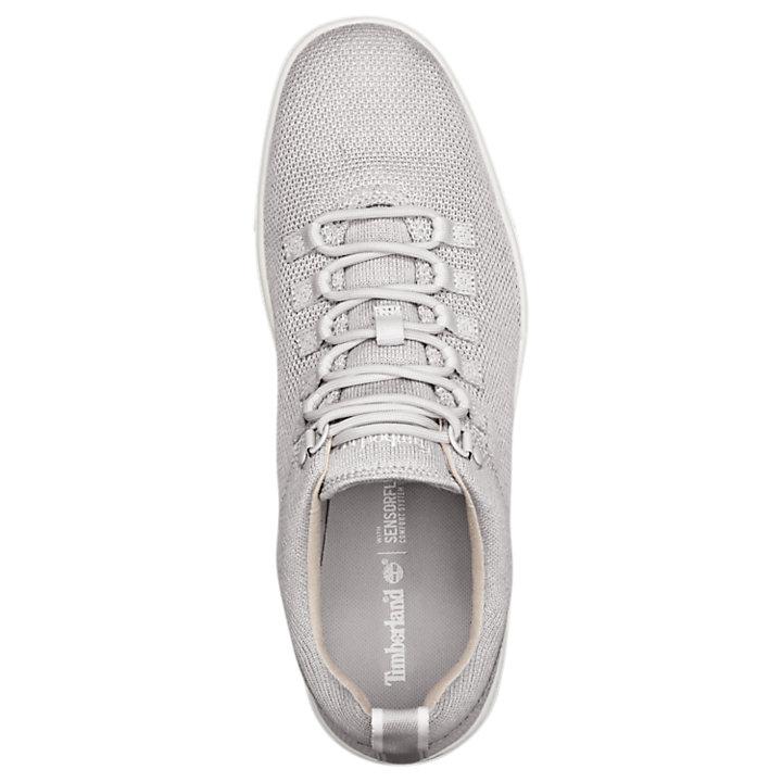 Men's Amherst Knit Oxford Shoes-