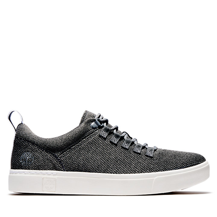 Men's Amherst Knit Oxford Shoes-