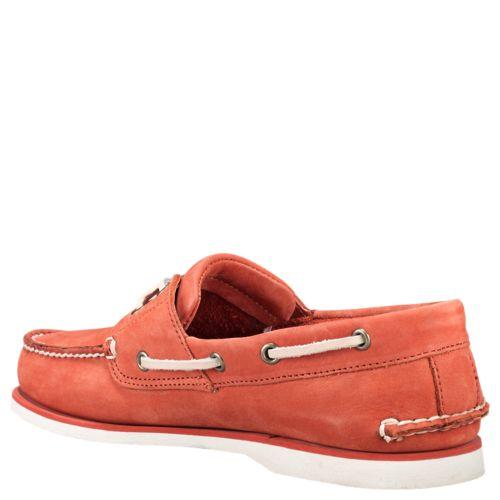 Men's 2-Eye Boat Shoes-