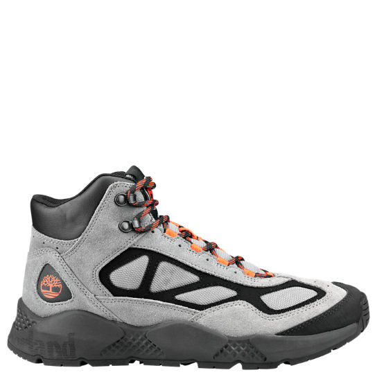 Men's Ripcord Mid Hiking Boots
