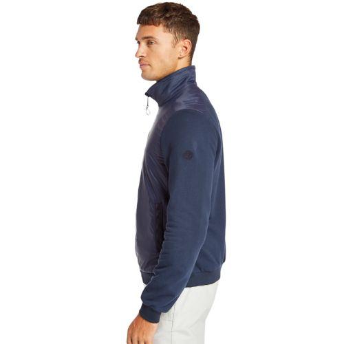 Men's Mount Cabot Hybrid Jacket-