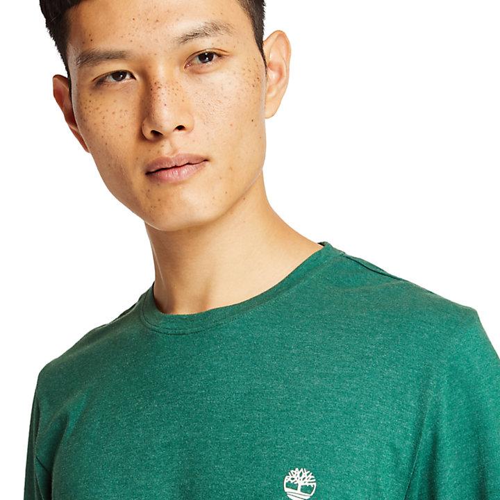 Men's Mohawk River Jersey T-Shirt-