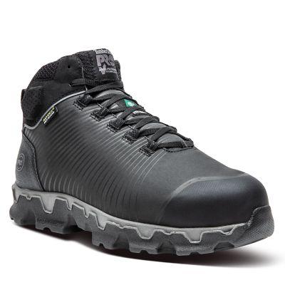 Men's PRO® Powertrain Sport Alloy Toe Work Boots